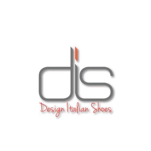 Aiuta DIS - Design Italian Shoes con un nuovo logo