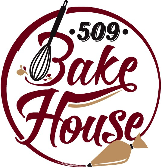 Create a delicious, contemporary, and professional logo for our Bake House.