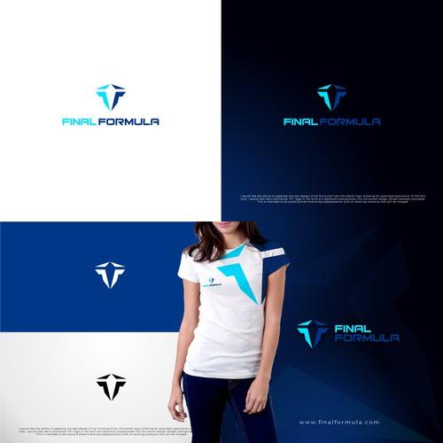 FF Diamond Logo