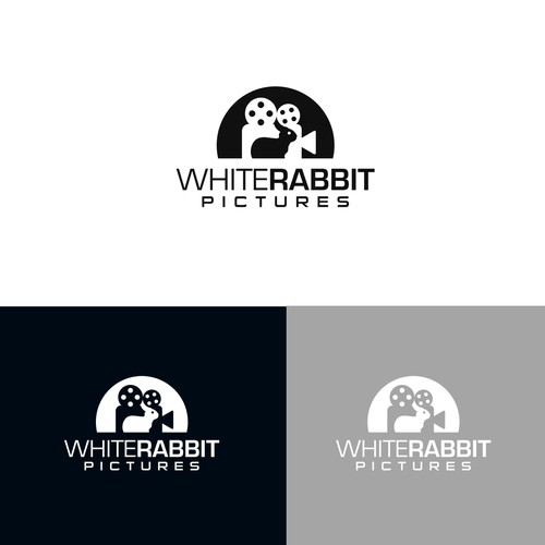 Design a world class film production company logo