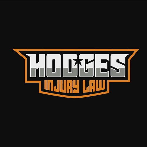 Bold Logo Concept for a client