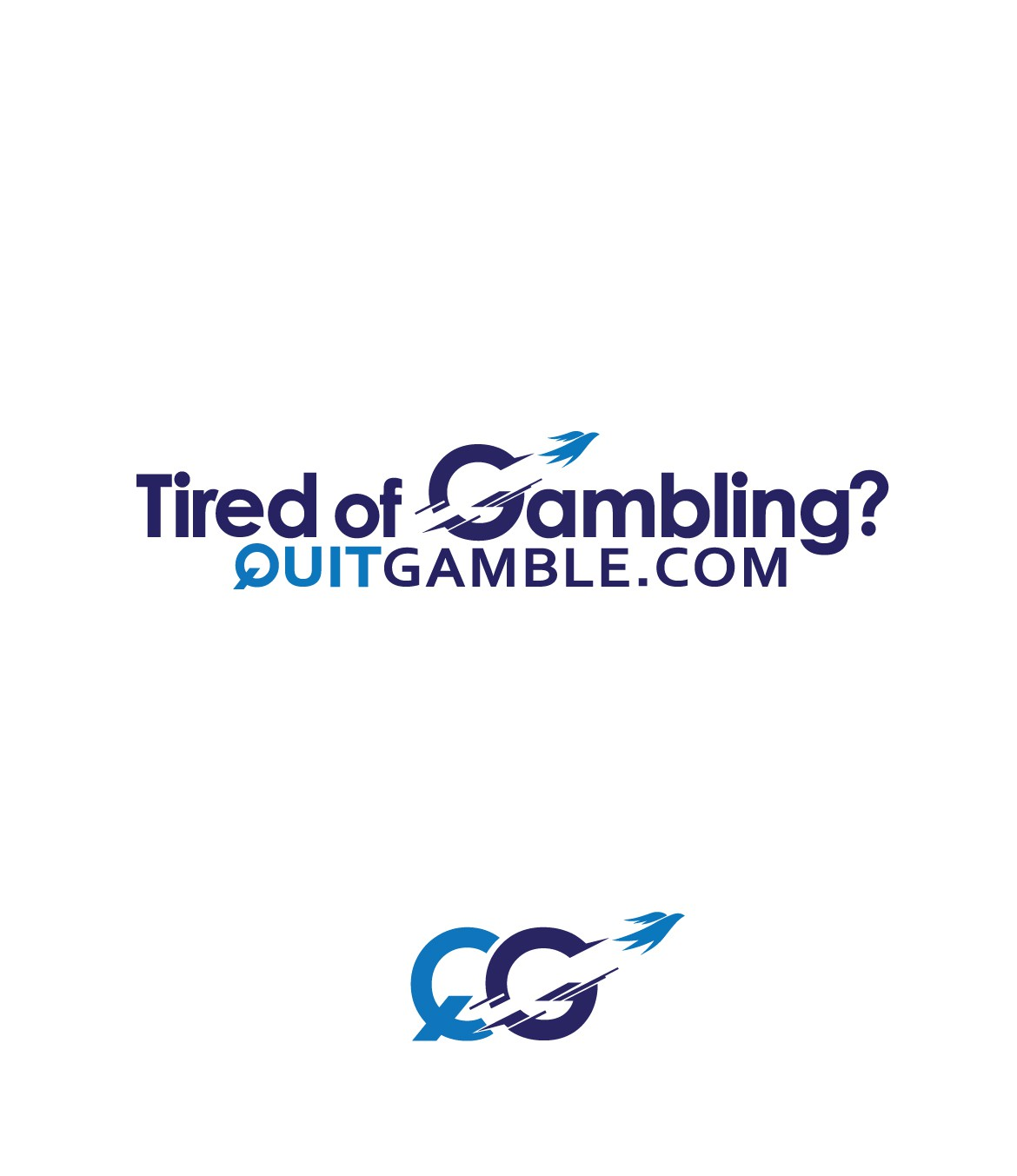 HELP people change their life - QuitGamble.com - Nonprofit