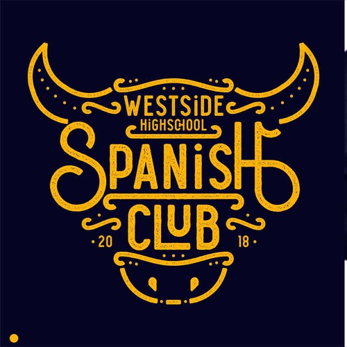 Spanish Club T-shirt for www.imagemarket.com