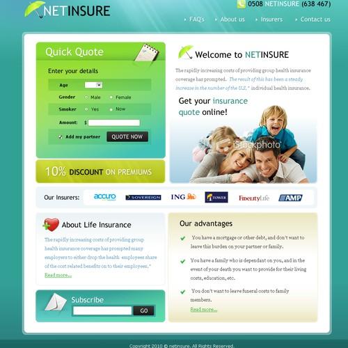 net insure
