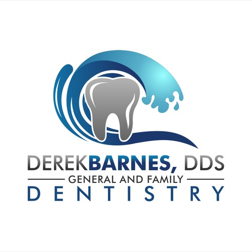 Create an entire BRAND for a sophisticated dental office