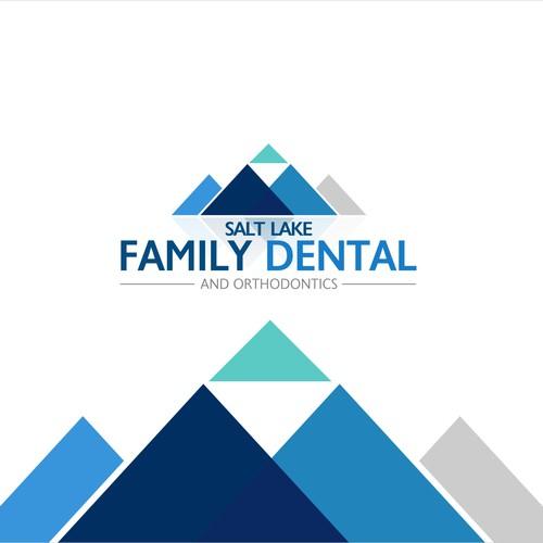 Logo for Dental Orthodontics.