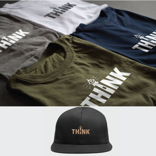 Logo Concept for Think