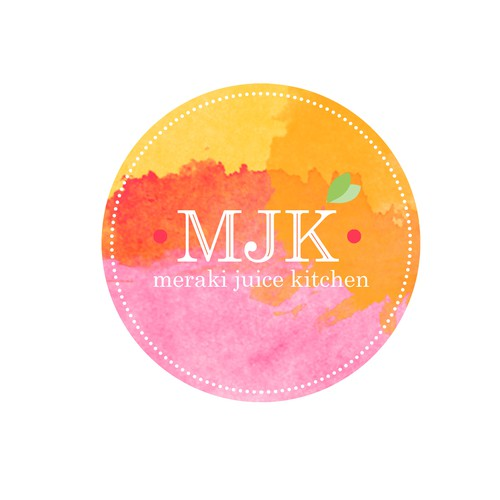 Juice Kitchen Logo