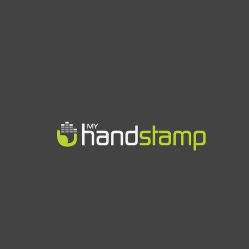 Handstamp