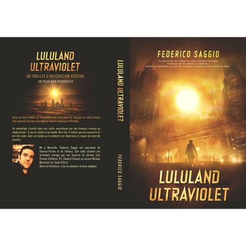 Lululand Ultraviolent