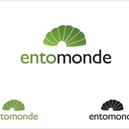 Logo for EntoMonde