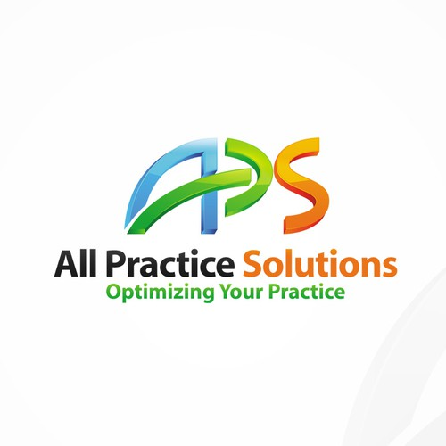 All Practice Solutions logo