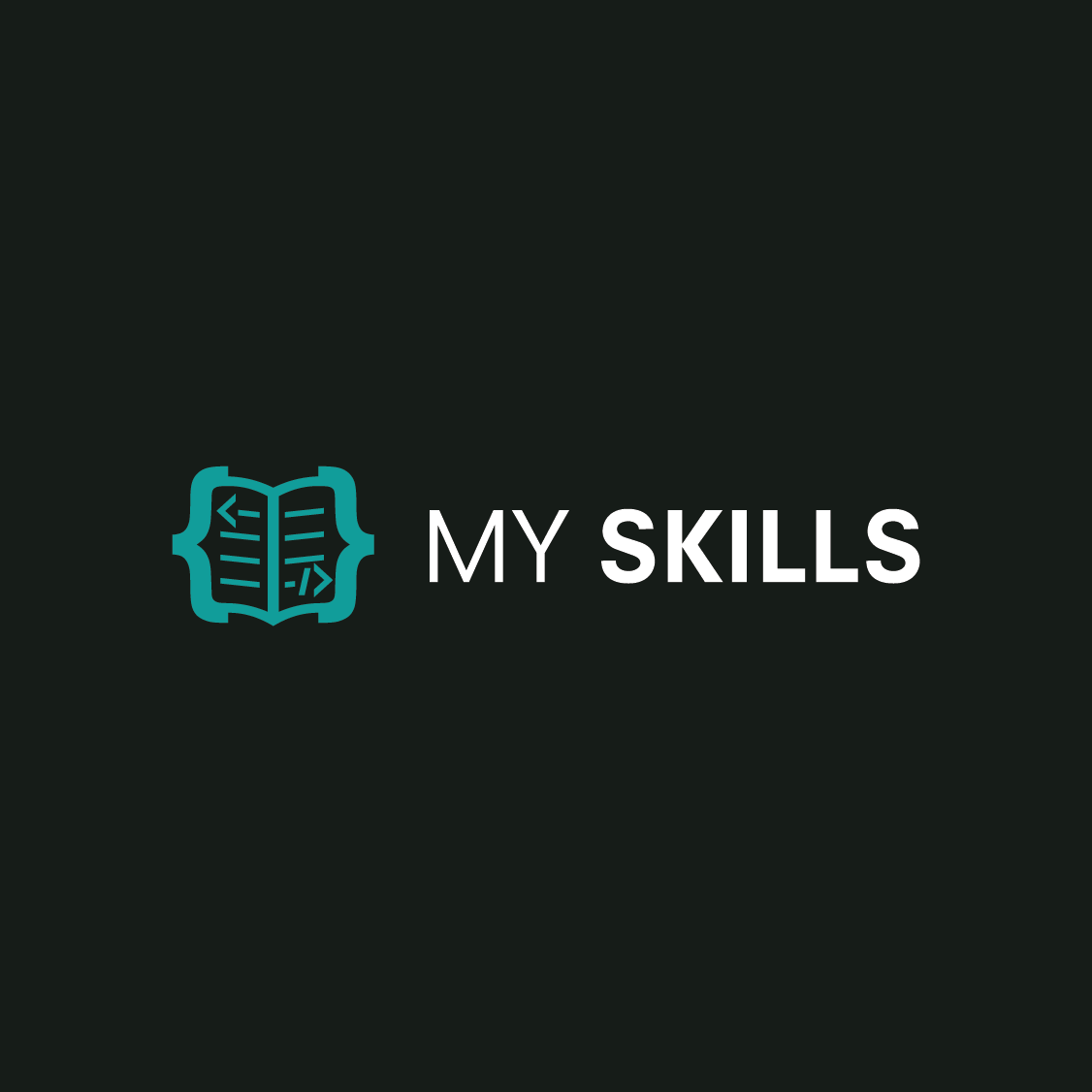 A Classy and modern logo for technology training company
