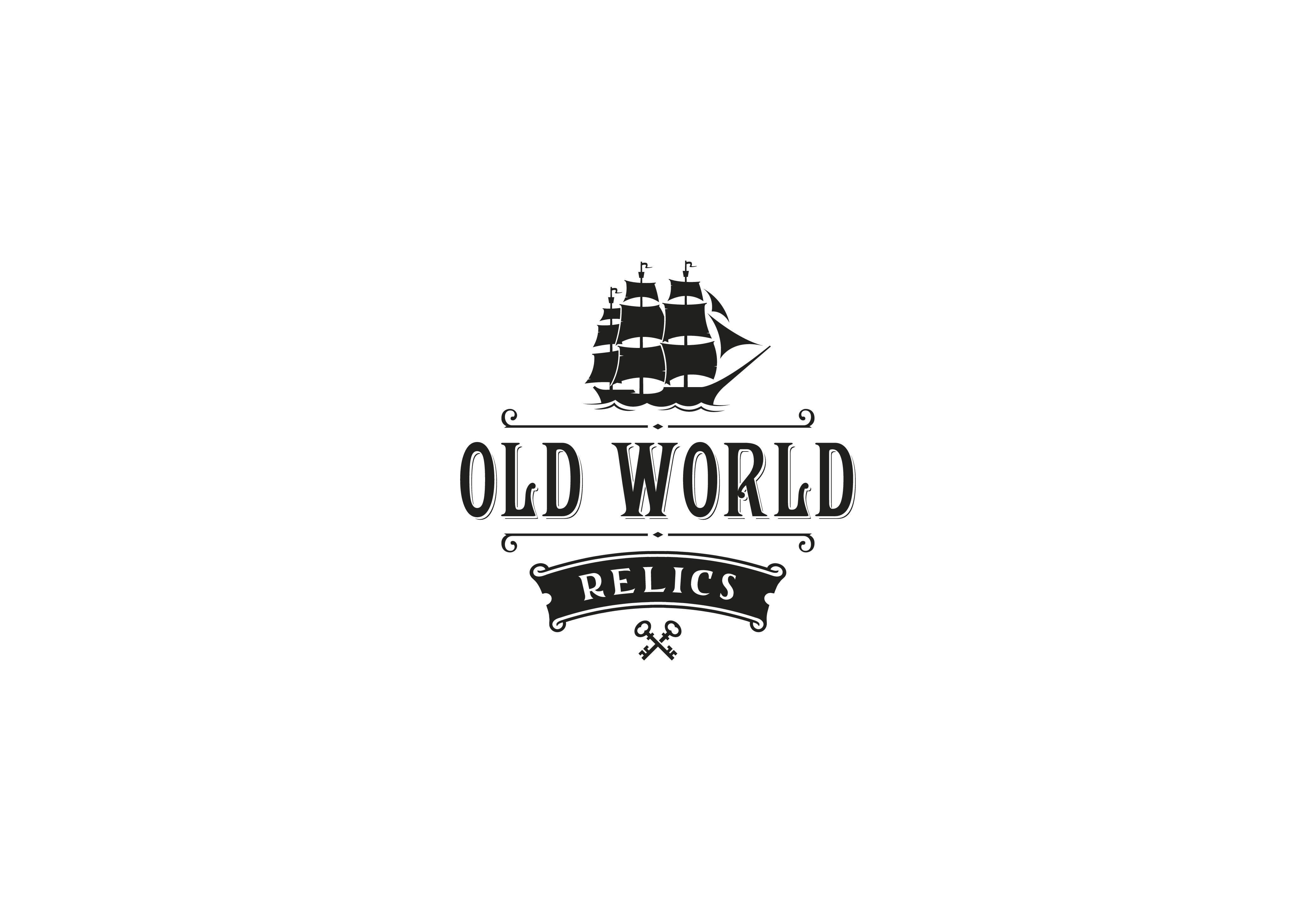 Old World Treasures Logo