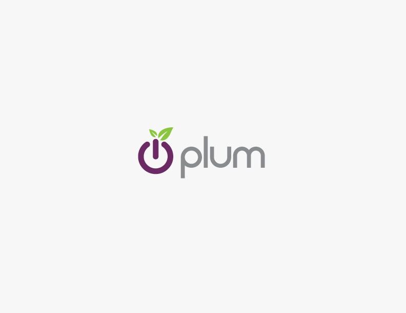 Design the new plum company logo!