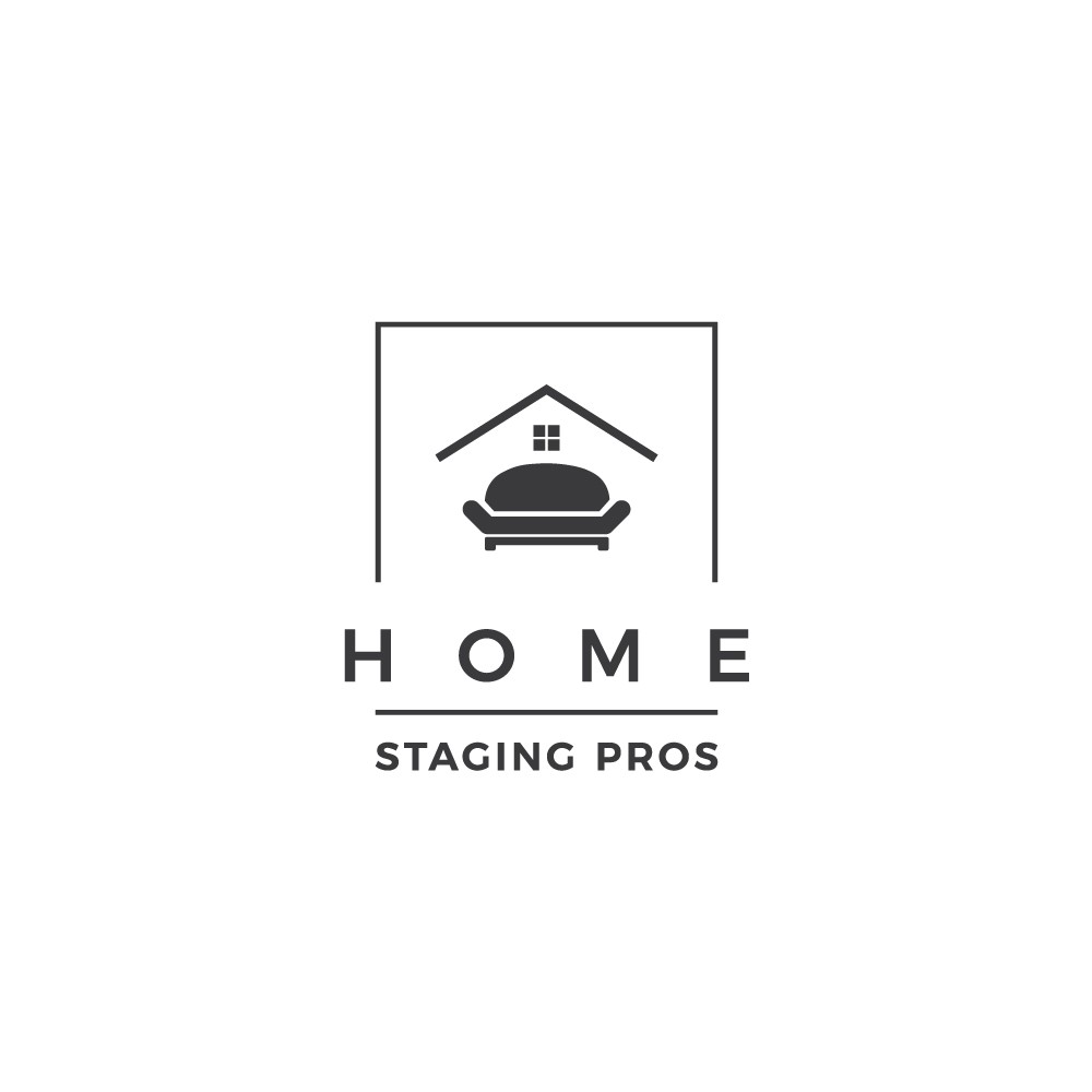 Need a contemporary and sophisticated logo for our home staging business