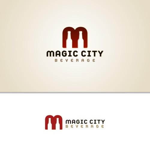 Magic City Logo