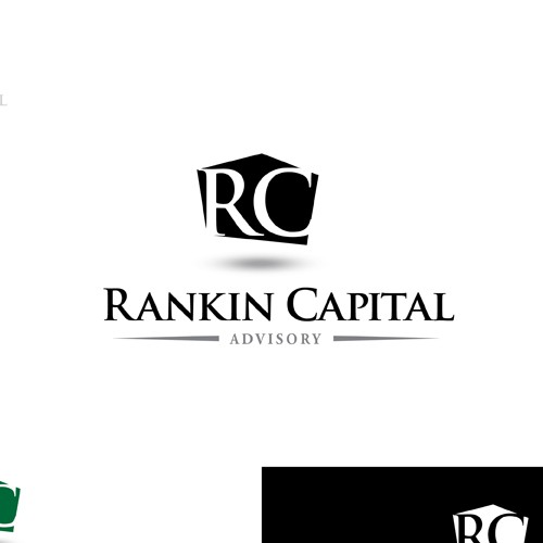 Rankin Capital Advisory needs a new logo