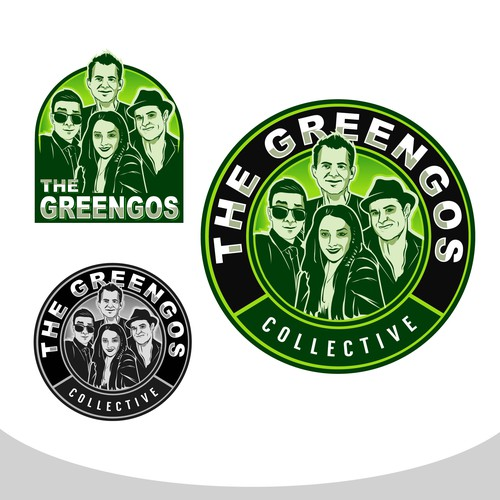 The Greengos