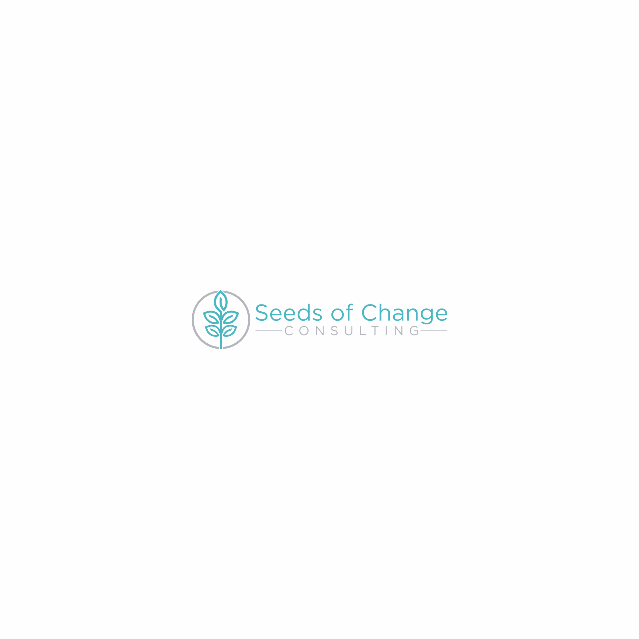 Logo to Attract Businesses and Non-profits