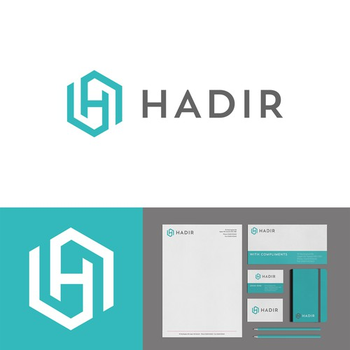 Hadir Logo