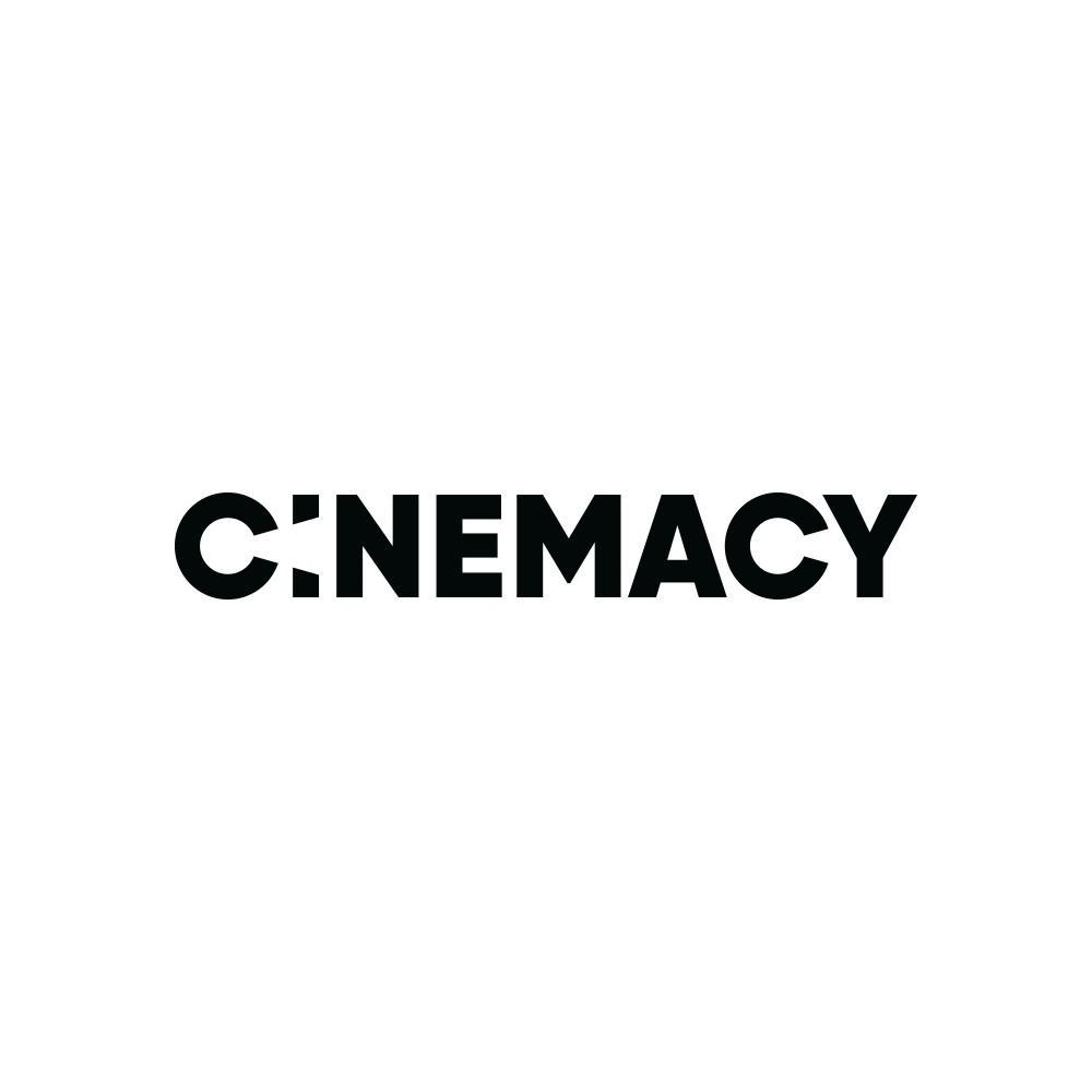 LOGO: Design our Indie, Arthouse Movie Film Cinema review website logo