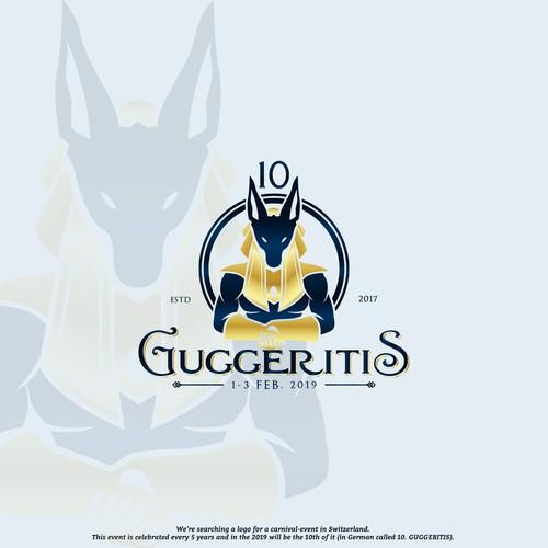 Guggeritis