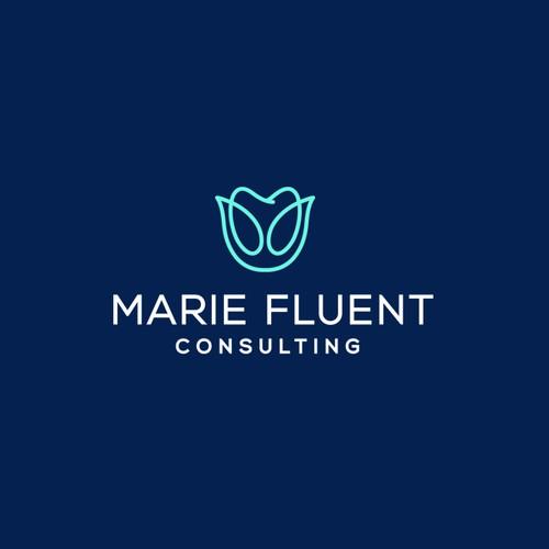 Marie fluent