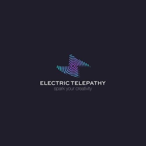 Logo for a Digital Music/Artist Tool Software