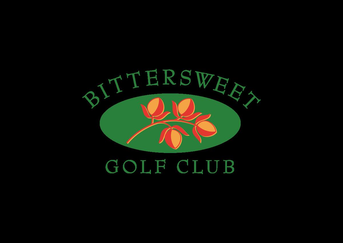 Bittersweet Golf Club logo redraw