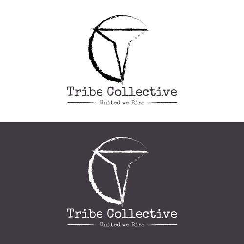 Indian inspired logo
