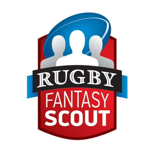Rugby Fantasy Scout Logo
