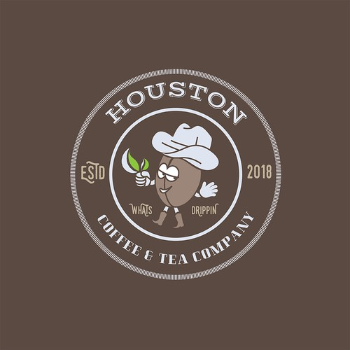 Houston Coffee & tea company