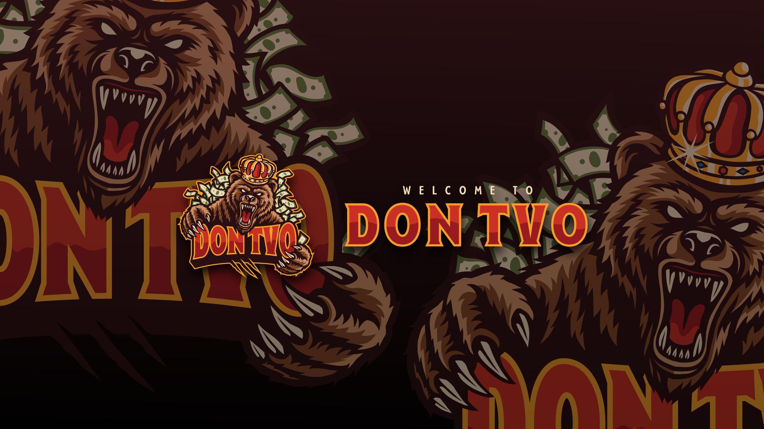 DON TVO