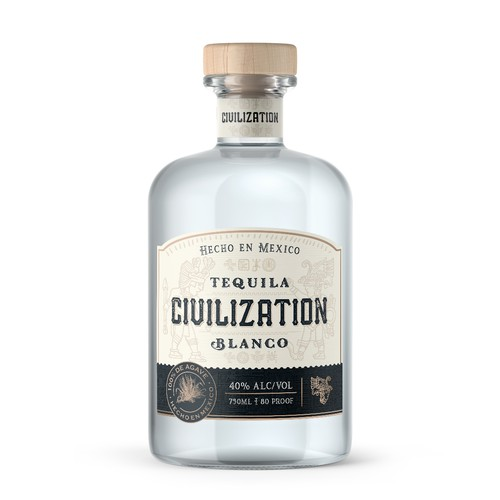 Civilization Tequila