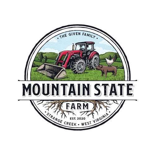 Mountain State Farm