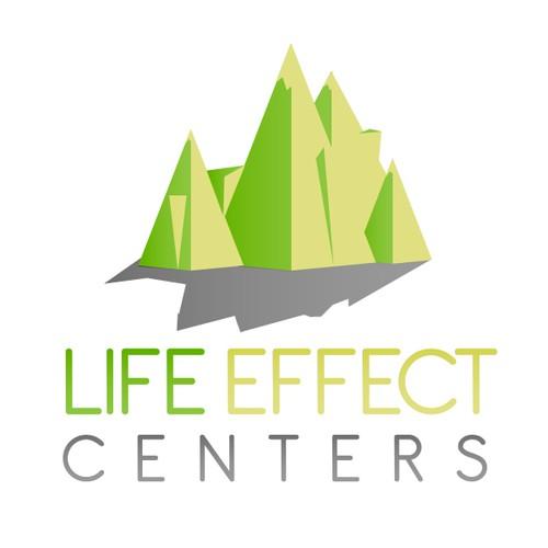 logo for care center