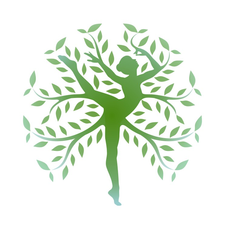 Create a Yoga/Pilates Studio Logo
