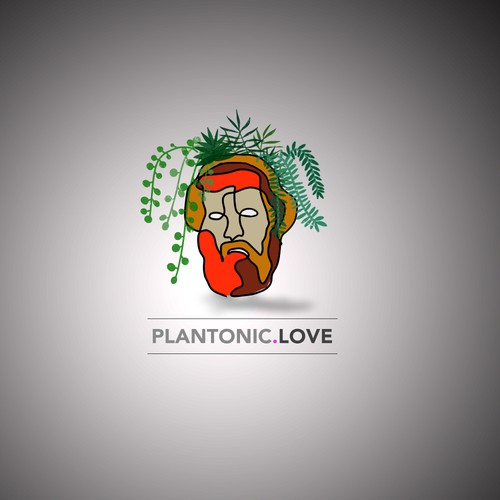 logo design for floral company