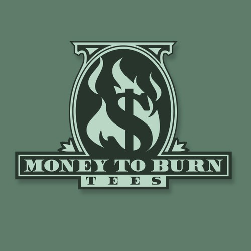 Money to Burn Tees