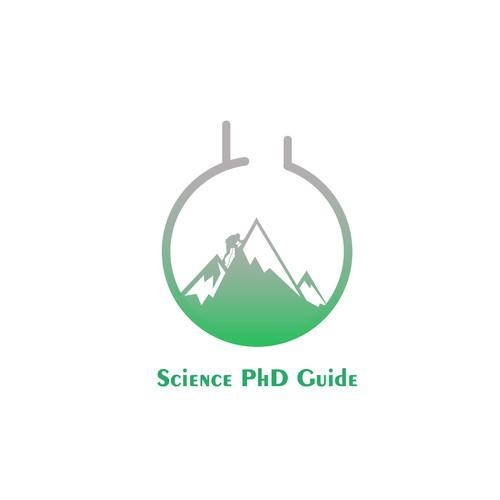 Science blog logo