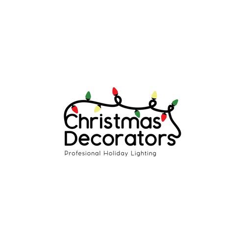 Christmas Decorators Logo
