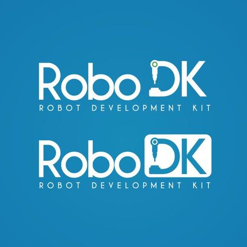 Logo for RoboDK