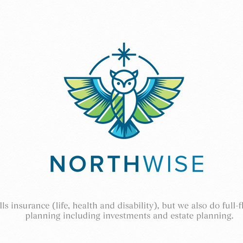 North Wise Logo