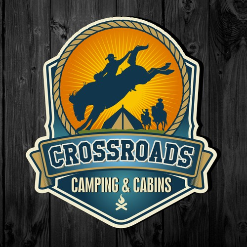 Crossroads Camping & Cabins
