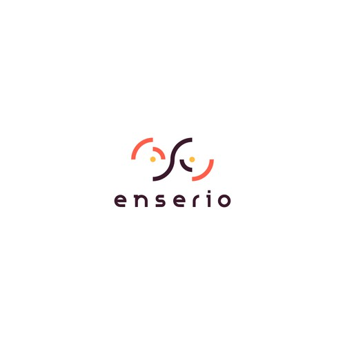 Logo for ENSERIo