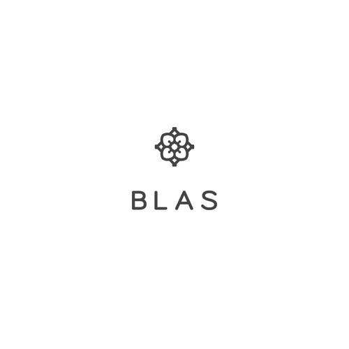 Logo for BLAS