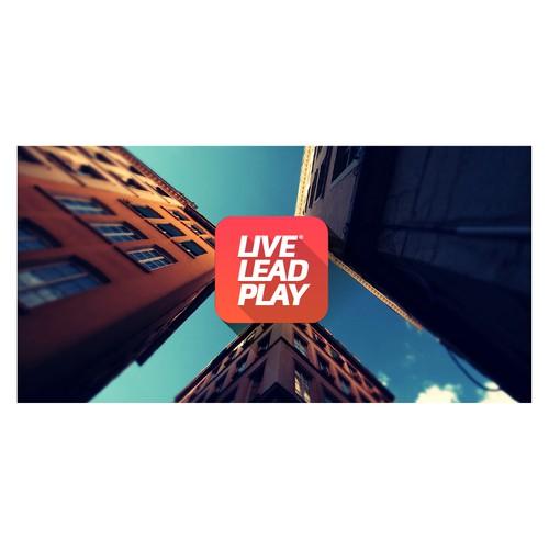 Logo design for LiveLeadPlay
