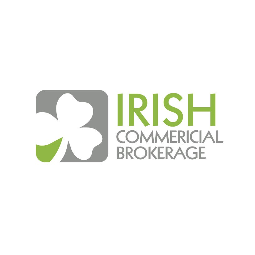New logo wanted for Irish Commercial Brokerage