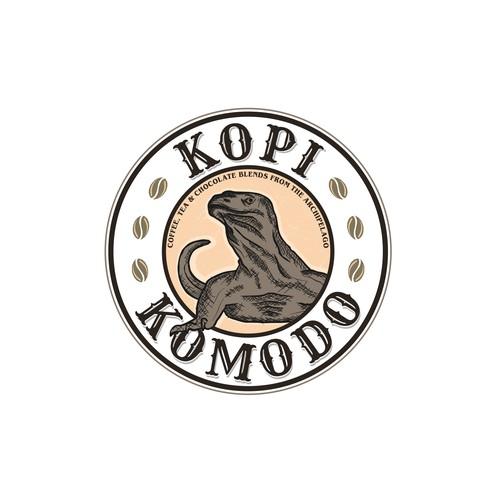Kopi Komodo
